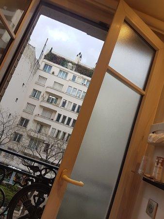 Hotel Paris Vaugirard : 20180415_191715_large.jpg