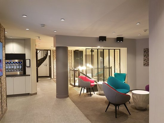 Hotel Paris Vaugirard : 20180416_195840_large.jpg