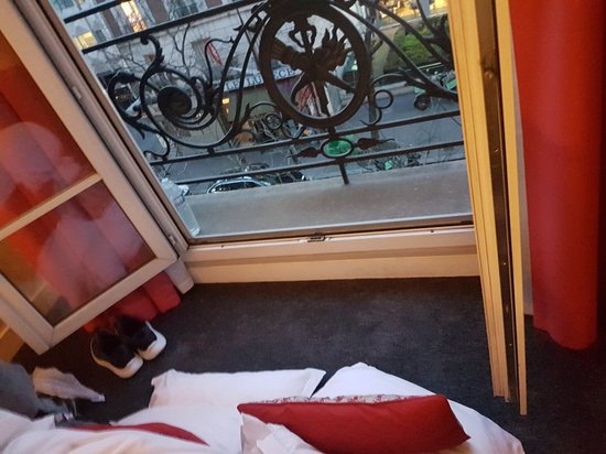 Hotel Paris Vaugirard : 20180416_205821_large.jpg