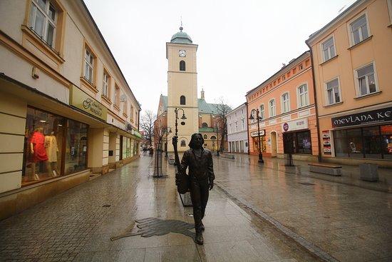 Tadeusz Nalepa monument