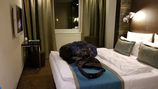 Foto Motel One Hamburg Airport