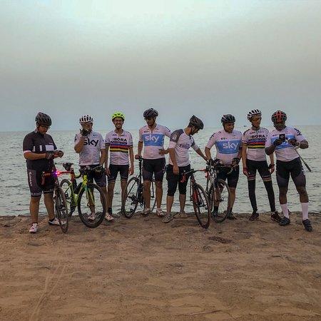 Jizan Province, Saudi Arabia: Red Sea @ Jizan!