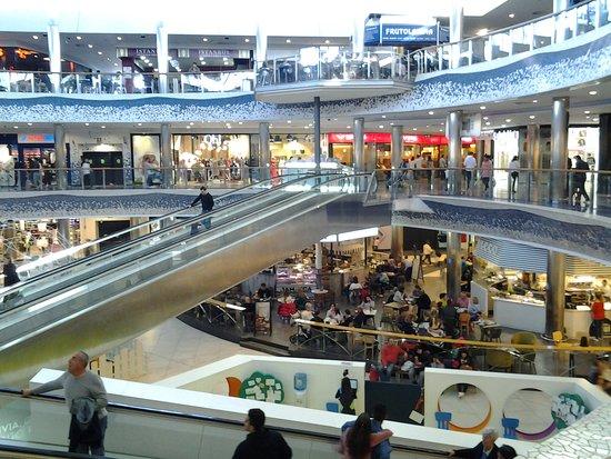 El Saler Centro Comercial