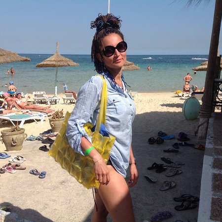 Thalassa Sousse Resort & Aquapark: Спасибо за прекрасный отдых!!