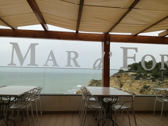 Mar d'Fora Photo