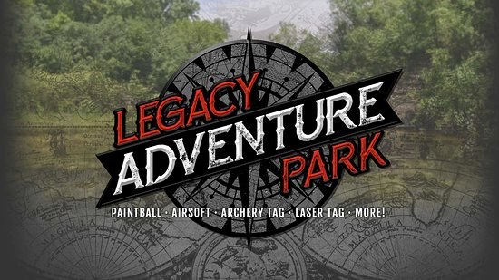 Lockport, Ιλινόις: Paintball - Airsoft - Archery Tag - Laser Tag & More