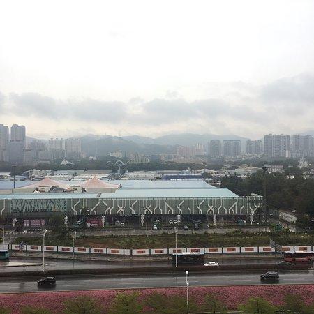 JW Marriott Hotel Shenzhen: photo4.jpg