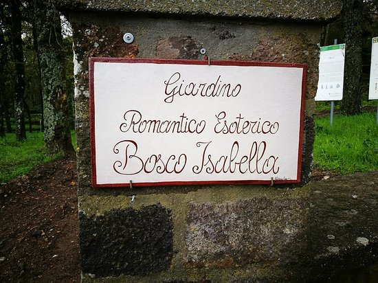 Radicofani, Olaszország: ingresso