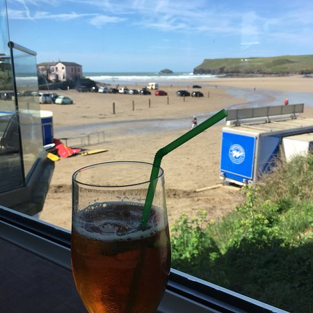 Tj S Restaurant Polzeath