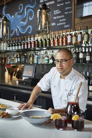 Shrewsbury, NJ: Chef Perez