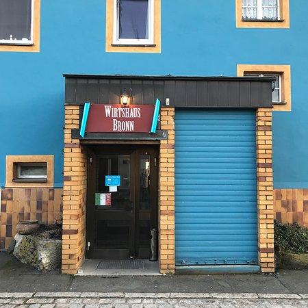Pegnitz, ألمانيا: Pizzeria Italia