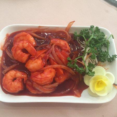 Chinese Restaurant In Horwich