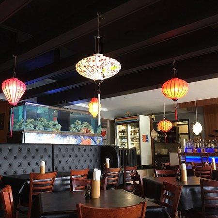 Chopstix Cafe Gainesville Fl