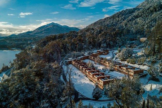 Montaña Resort, hoteles en Villa La Angostura