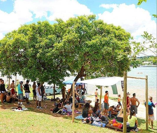 Projeto Praia do Cerrado