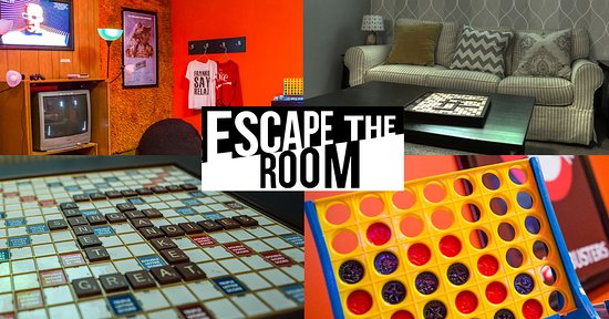 Escape The Room Atlanta