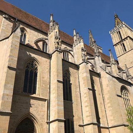 St. Jacob's Church (St. Jakobskirche)