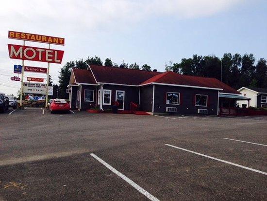 Plaster Rock, Canada: Settlers Inn & Motel Ltd.