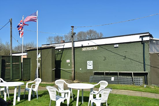 Carpetbagger Aviation Museum