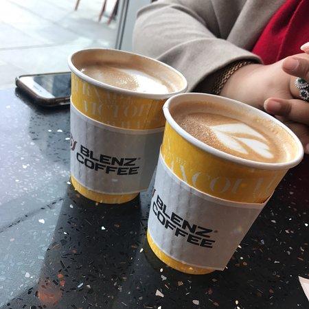 Blenz Coffee: photo0.jpg