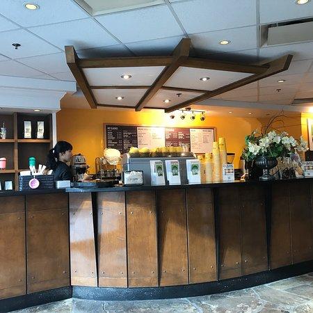 Blenz Coffee: photo1.jpg