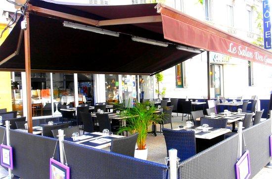 Le salon des gourmets salon de provence restaurant avis num ro de t l phone photos - Le salon des gourmets salon de provence ...