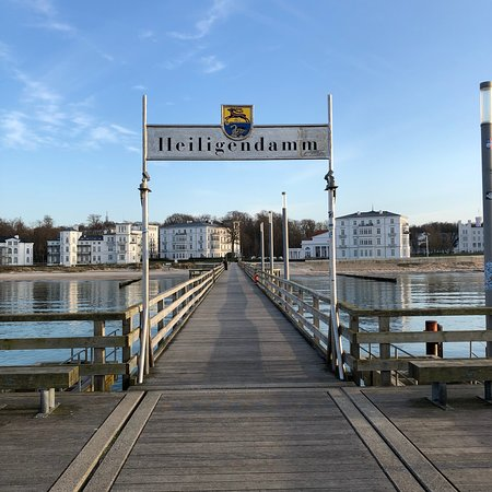 Ostseebad Heiligendamm, Almanya: photo0.jpg