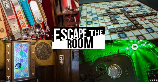 Escape The Room Az Scottsdale 2018 All You Need To