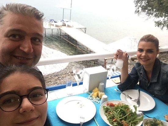 Sogut, Turkey: Huzur a gel