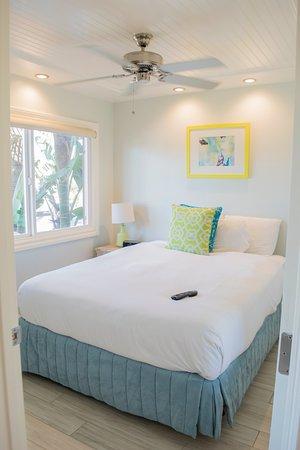 Ocean Palms Beach Resort: Lanai 2 Bedroom Suite