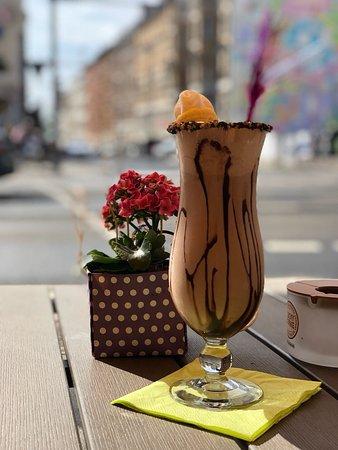 La Boum Leipzig: Schoko ist sooo lecker