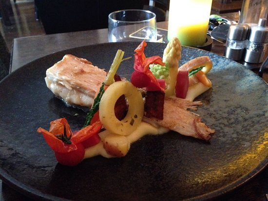 De Eetkamer van Scheveningen - Restaurant Reviews, Phone Number ...