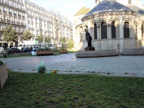 Square du Général Morin
