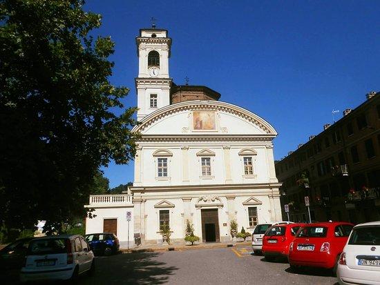 Chiesa Madonna del Pilone