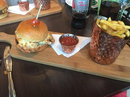 Empire Restaurant Huddersfield Restaurant Reviews Photos