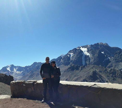 Las Cuevas, Argentina: 20180412_144336_large.jpg