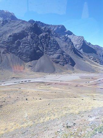 Las Cuevas, Argentina: 20180412_134554_large.jpg