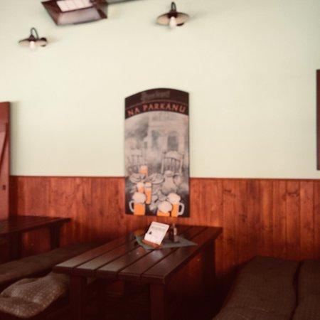 Muzeum Senk Na Parkanu Pub : photo2.jpg