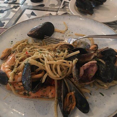 Al Santo Restaurant: photo0.jpg