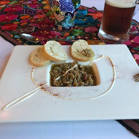 Los Olivos Restaurant at La Mision: photo1.jpg