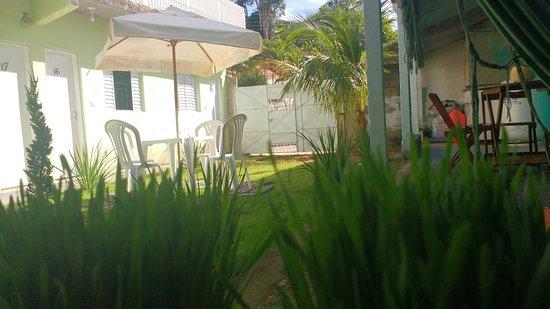 Natividade da Serra, SP: Restaurante e Pousada Kae