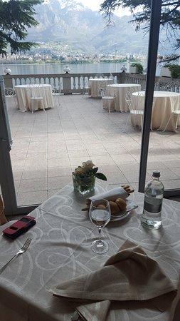 Hotel Villa Giulia Ristorante Al Terrazzo (Valmadrera, Lago di Como ...