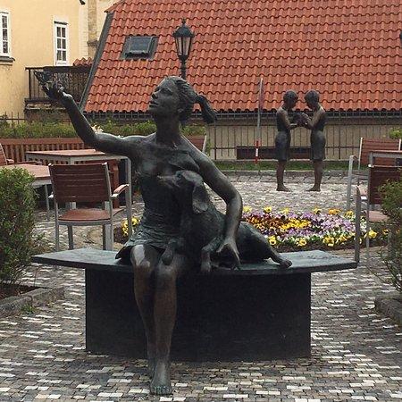 Lindner Hotel Prague Castle: photo1.jpg