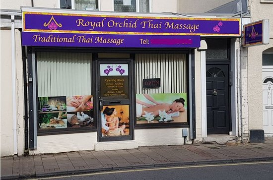 Royal Orchid Thai Massage