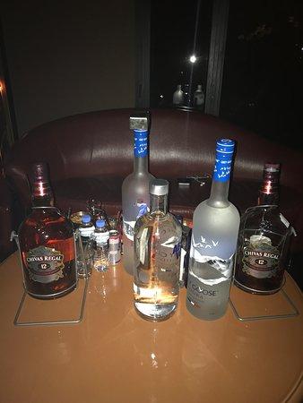 Lava Lounge Club