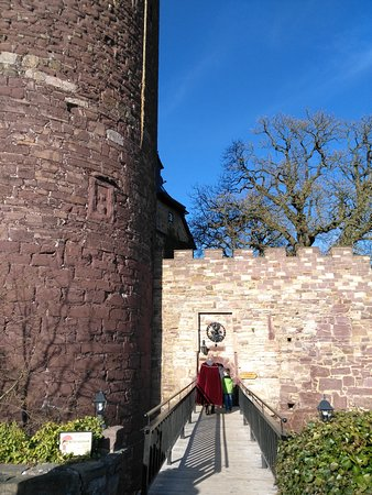Trendelburg, Germany: Good Knight!