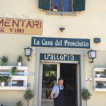 Vicchio, Italie : photo0.jpg