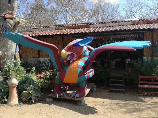 Shenic Tours Oaxaca