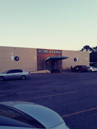 Bowl-A-Rama Lanes