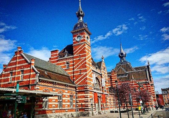 Schaerbeek, Belgio: IMG_20180403_190721_571_large.jpg
